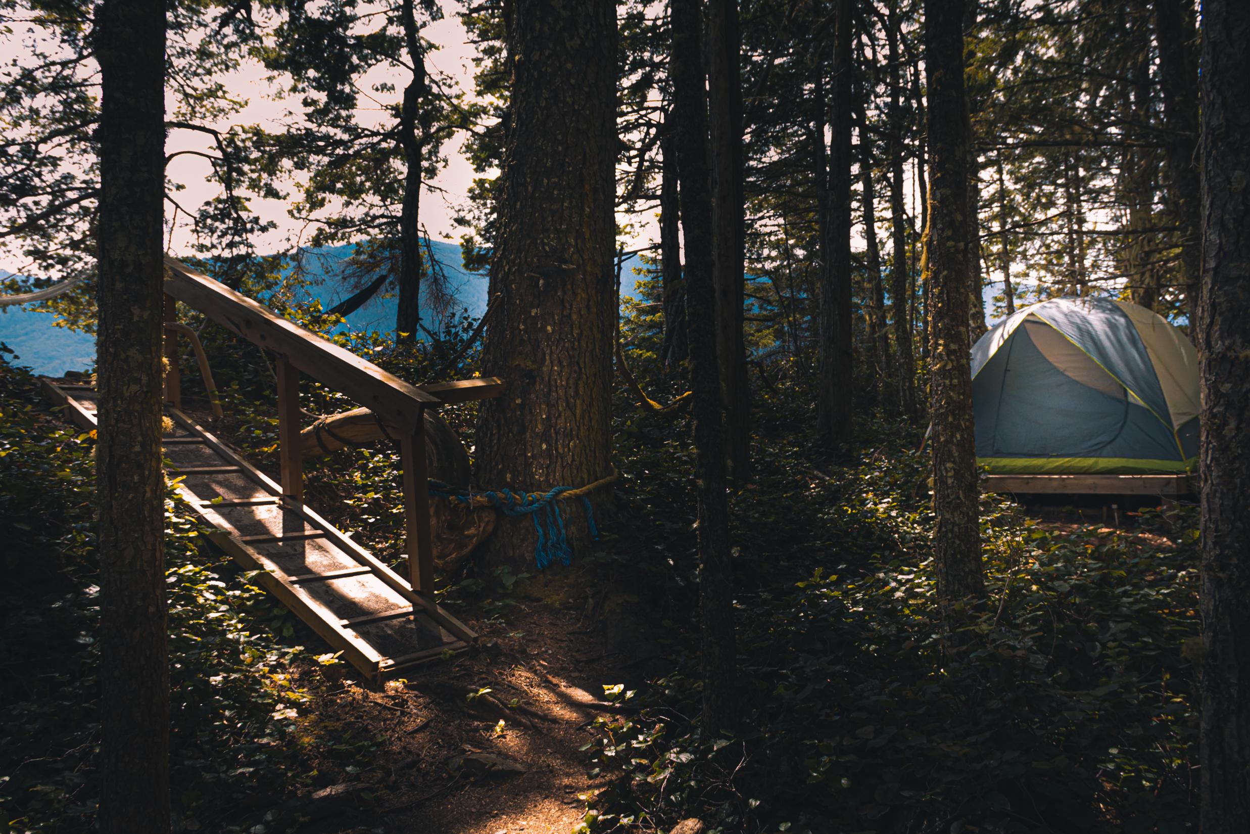 3 Day Basecamp Adventure